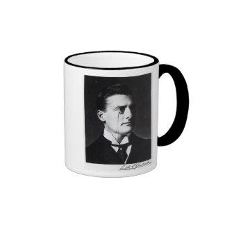 Austen Chamberlain Ringer Mug