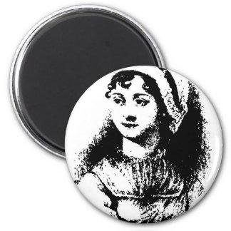 Austen Magnet