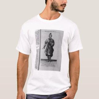 Austenaco, Great Warrior T-Shirt