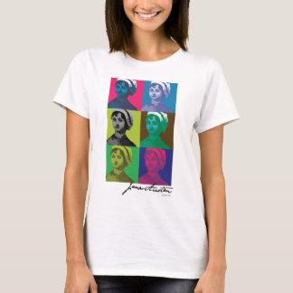 AustenPop -- Jane Austen style T-Shirt