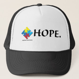 Austim Hope Hat