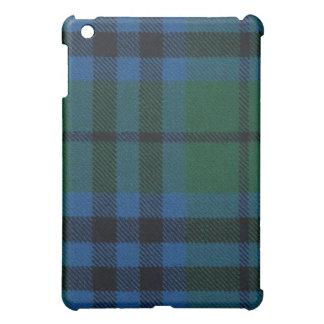 Austin Ancient Tartan iPad Case