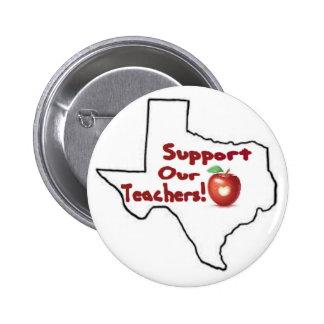 ¡Austin - apoye a nuestros profesores! Pin