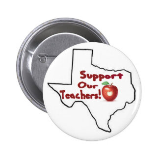¡Austin - apoye a nuestros profesores! Pins