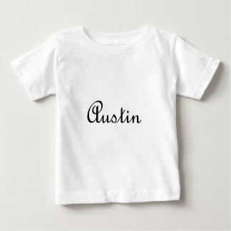 Austin Baby T-Shirt
