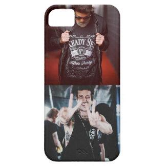 Austin Carlile // iPhone 5/5s iPhone SE/5/5s Case