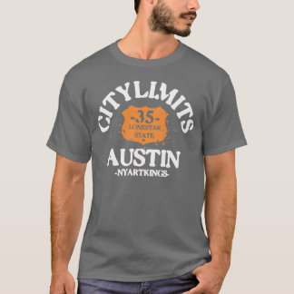 Austin City Limits T-Shirt