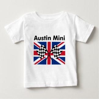Austin clásico mini camisas