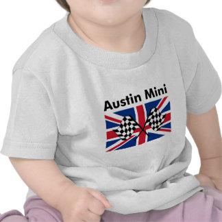 Austin clásico mini camiseta