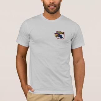 Austin Crows - US Footy Australian Rules T-Shirt