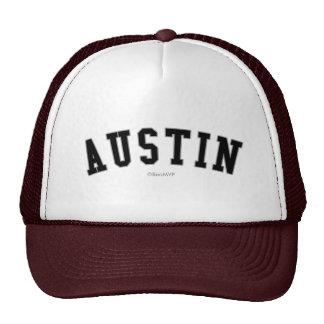 Austin Gorras