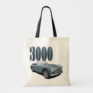 Austin Healey 3000 Bag