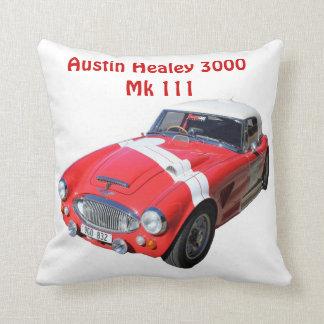 Austin Healey 3000 Mk 111 Cojines