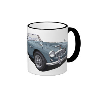 Austin Healey 3000 Mugs