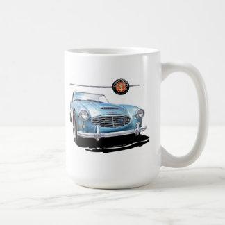Austin Healey 3000 painting Coffee Mug