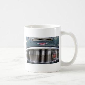 Austin Healey 300MKIII Coffee Mugs