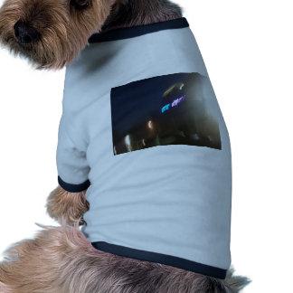 austin in motion dog tee shirt
