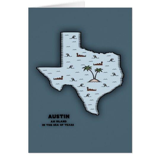 Austin Isle Card