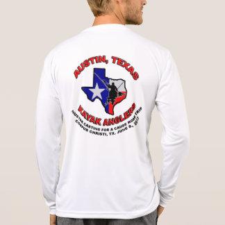 Austin Kayak Anglers Road Trip Shirt