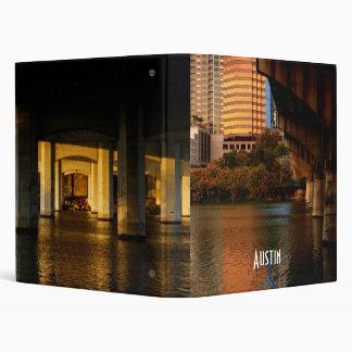 Austin Notebook Binder