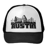 Austin Skyline Trucker Hat