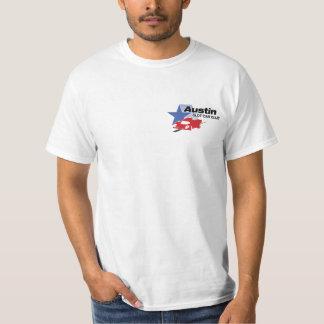 Austin Slot Car Club - Commemorative Design 2010 T-Shirt