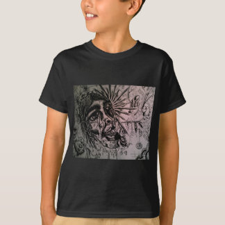 Austin Stilphens Sick-Art Series T-Shirt