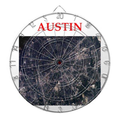 Austin Tejas