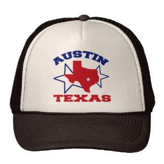Austin, Tejas Gorro De Camionero