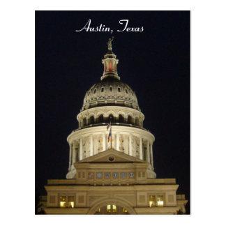 Austin Tejas Postal