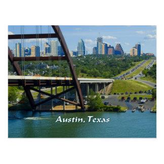 Austin, Tejas Postales