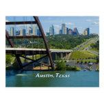 Austin, Tejas Tarjeta Postal