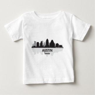 Austin Texas Baby T-Shirt
