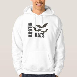 Austin Texas Bats Hoodie