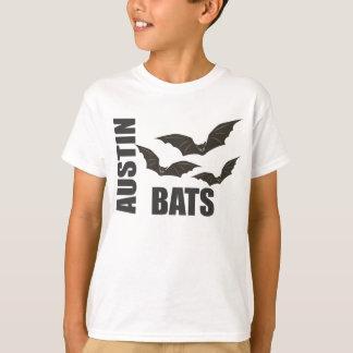 Austin Texas Bats Tshirt