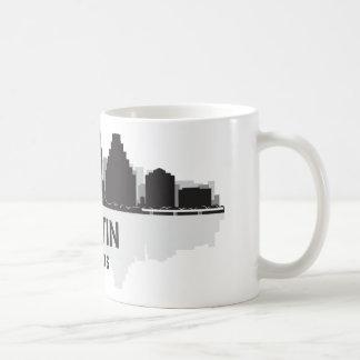 Austin Texas Coffee Mug