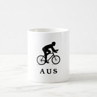 Austin Texas Cycling AUS Coffee Mug