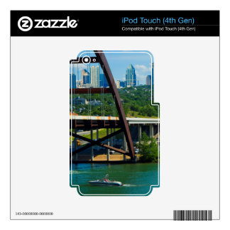 Austin, Texas from 360 Bridge Skins For iPod Touch 4G