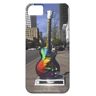 Austin, Texas iPhone SE/5/5s Case