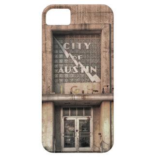 Austin Texas Lightning Bolt iPhone SE/5/5s Case