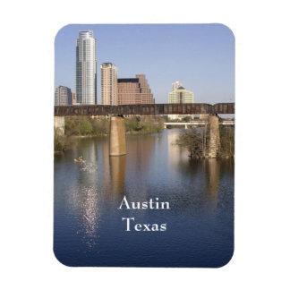 Austin, Texas Magnet