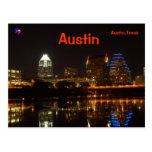 Austin,Texas Post Cards