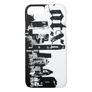 Austin Texas Put on For your City iPhone 7 Case