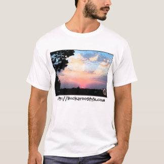 Austin, Texas Skies are Big and Bright, http://... T-Shirt