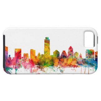 Austin Texas Skyline iPhone 5 Cases