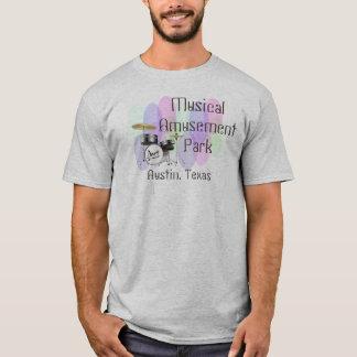 Austin, Texas - Souvenir T-shirt