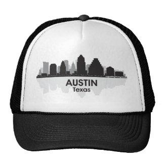 Austin Texas Trucker Hat