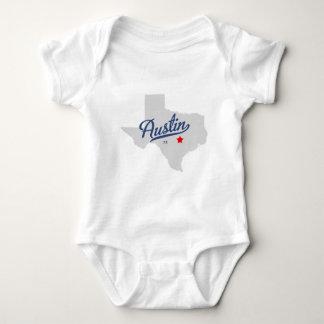 Austin Texas TX Shirt