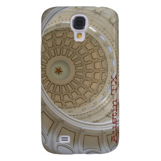 Austin TX-State Capitol Dome Samsung Galaxy S4 Cover