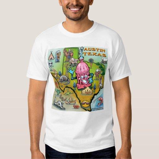 Austin tx t shirt zazzle for Custom t shirts austin tx